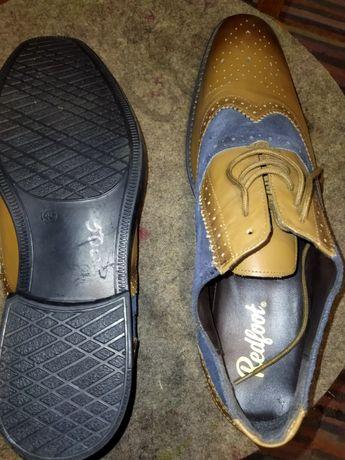 Обувь мужская. Туфли.