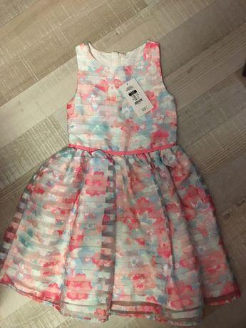 Nowa sukieneczka Cool club r. 128