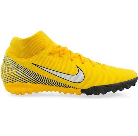 Buty piłkarskie Nike Mercurial Superfly 6 Academy Neymar TF AO9469