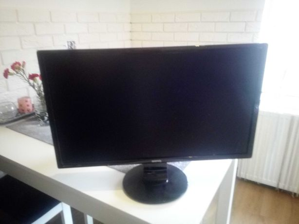Monitor do komputera uszkodzony!