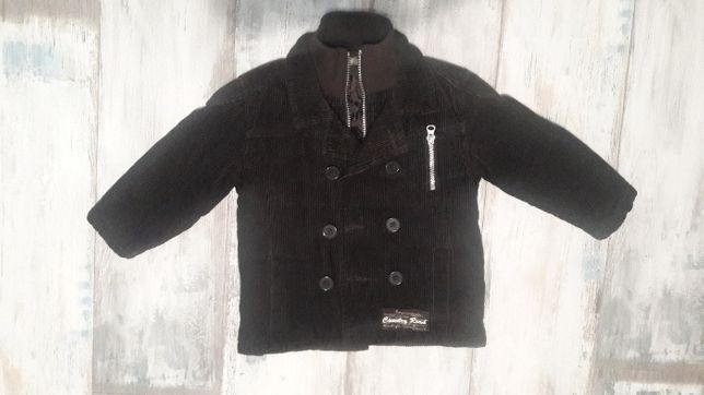 Курточка демисезон 90-97