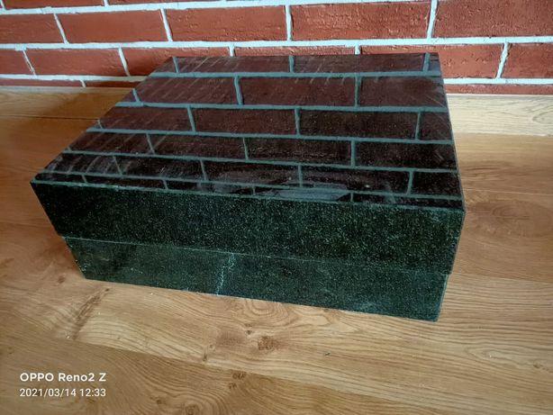 Płyta granitowa,podstawa pod kolumny,audio, platforma antywibracyjna