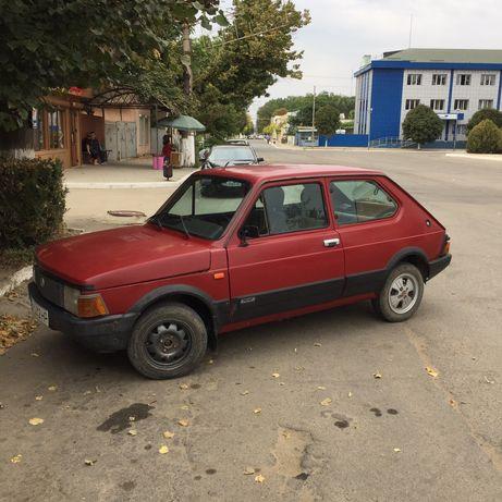 Продам Fiat 127
