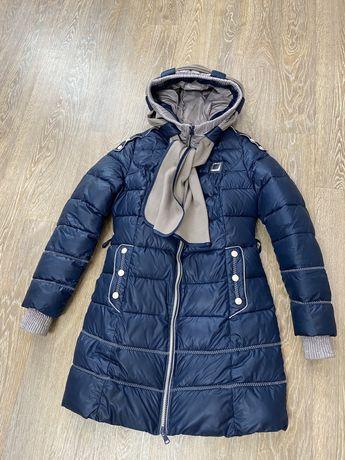 Зимняя курточка 44-46 р.