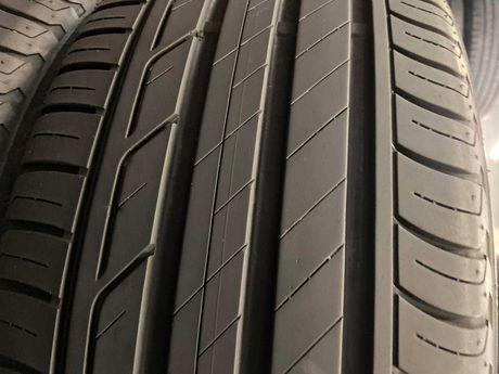 Шини літні 215х50хR18 Bridgestone Turanza T005 4шт 90%Протектор 2018р