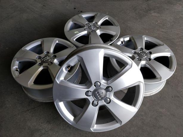 диски оригинал R17 5*112 еt48 6J dia 57,1 Audi A3, А4, А6