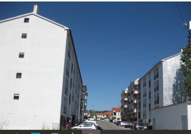 Apartamento T3 em Abrantes , valor 64.000,00 €