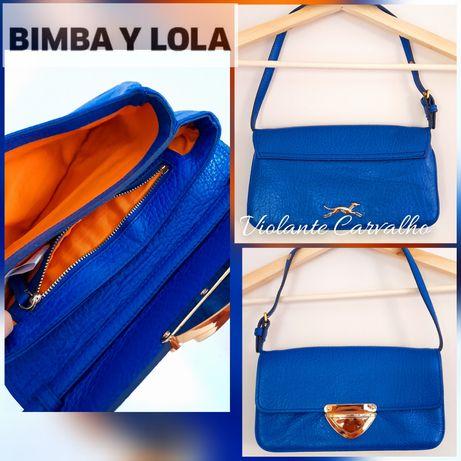 Mala em pele Bimba Y Lola original