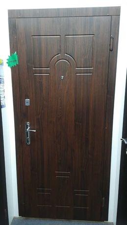 Двері для квартири м. Миколаїв / Двери для квартиры г.Николаев
