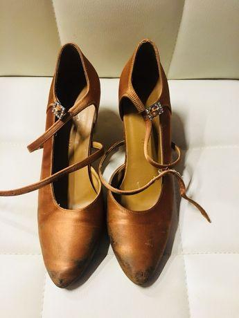 Туфли для бальных танцев. Стандарт