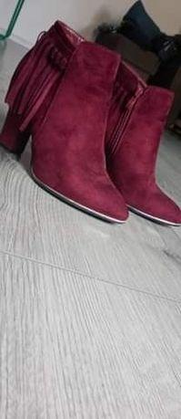Sprzedam buty!!!