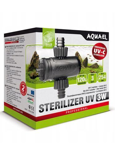Aquael Sterilizer UV AS- 3W