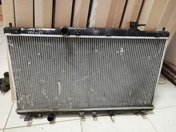 Радиатор Acura TLX 2014-, Honda 190105А2А02