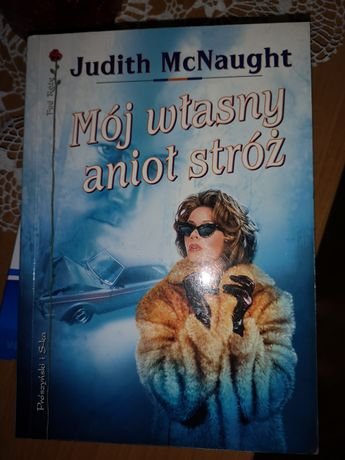Judith McNaught Mój własny anioł stróż