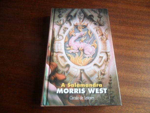 """""""A Salamandra"""" de Morris West"""
