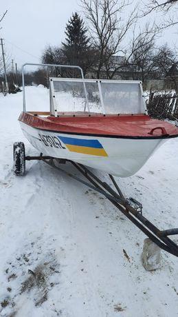 Лодка Крым   по цене южанки