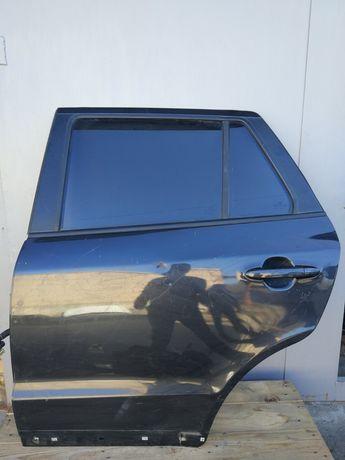 Левая дверь для Hyundai Santa Fe(43r-000385)