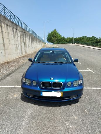 BMW 320TD Compact Full Extras