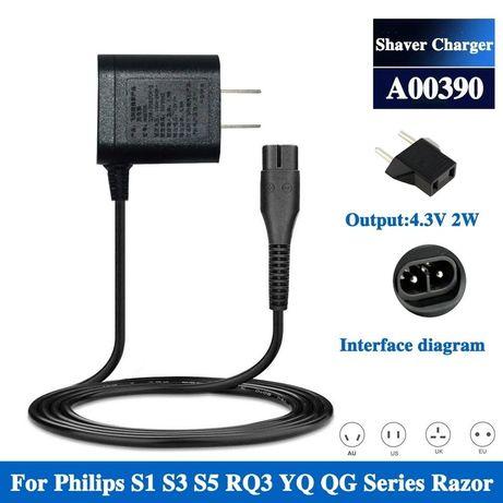 Сетевое зарядное устройство адаптер блок питания Philips A00390