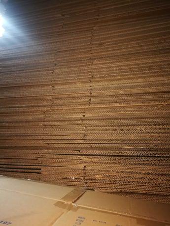 Kartony 580x280x390 opakowania pudła tektura makulatura papiery