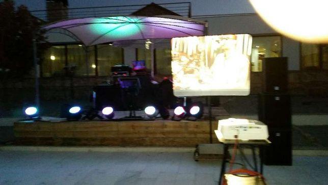 Festas e Eventos, Karaoke e DJ (Luzes/Robótica) Casamentos, Batizados