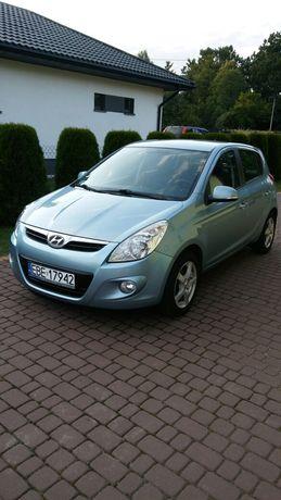 Hyundai i20 2012r