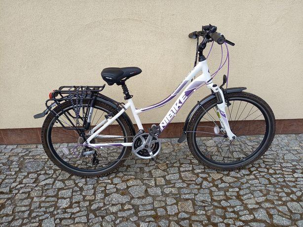 Rower damka treking Unibike kola 26 cali