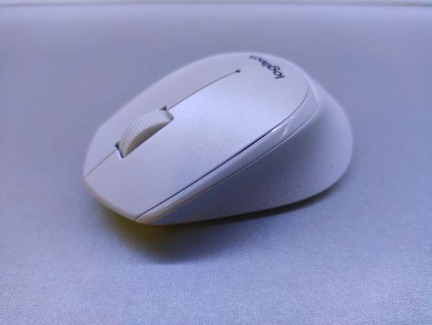 Бесшумная мышь Logitech m330 OEM 1600р