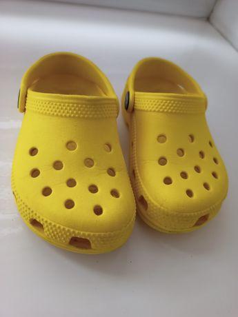 Kids' Classic Crocs С9