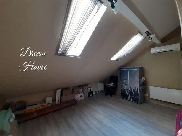 2-комнатная 2-х уровневая с мансардой в клубном доме Борисполь