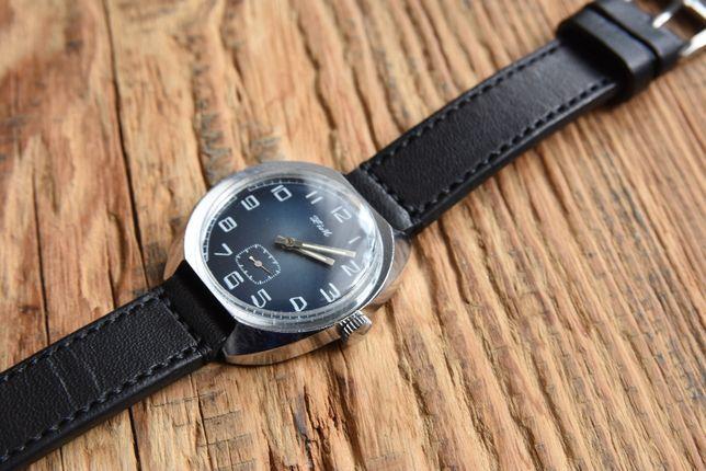 UNIKAT USRR zegarek ZIM - piękny stan nakręcany