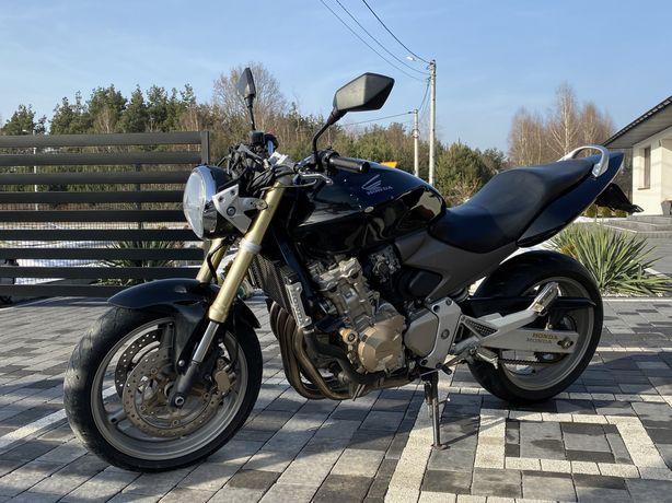 Honda Hornet PC36 600