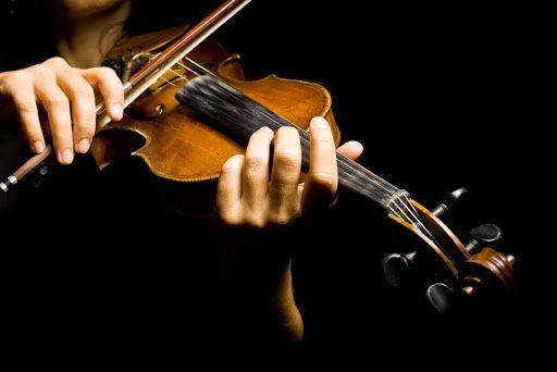 Korepetycje/nauka gry na skrzypcach,altówce
