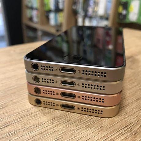 Apple iPhone SE 16/32/64/128GB айфон/телефон/купить/подарок/гарантия