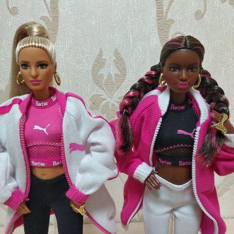Barbie Puma, Барби Пума КОЛЛЕКЦИОННАЯ
