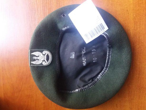 beret wojsk specjalnych NIL