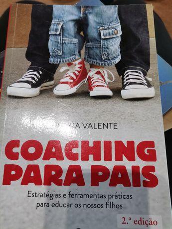 Livro Coaching para pais