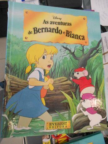 Vendo vários livros da Disney e outros