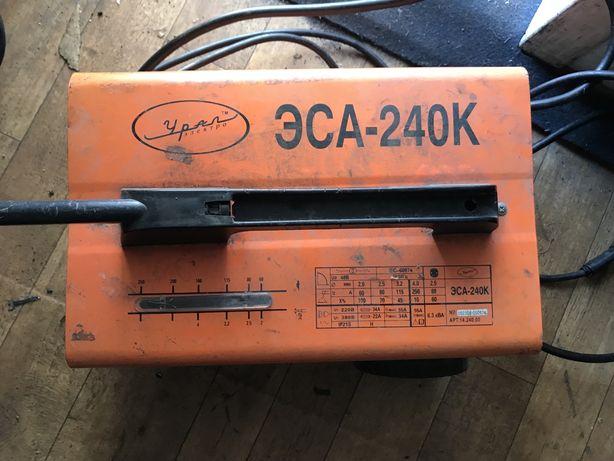 Сварочный аппарат урал 220-380 В