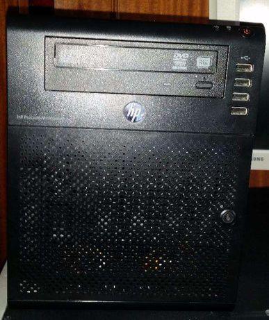 Servidor HP Microserver N54L Gen7
