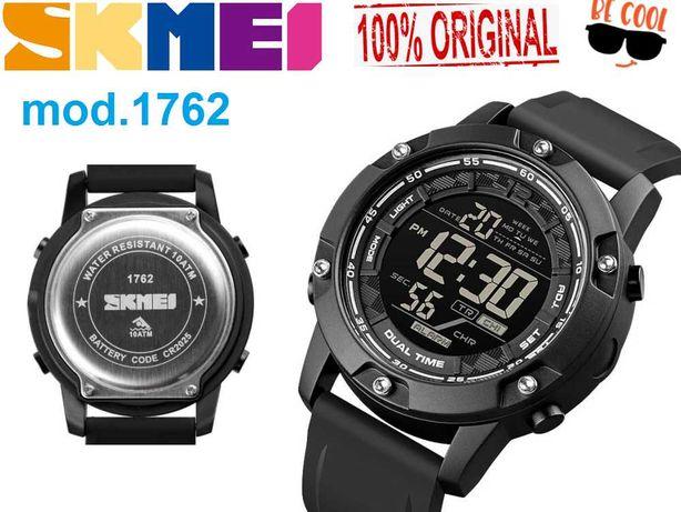 New 100m Skmei 1762 - Fashion новинка от скмей наручные часы 2021