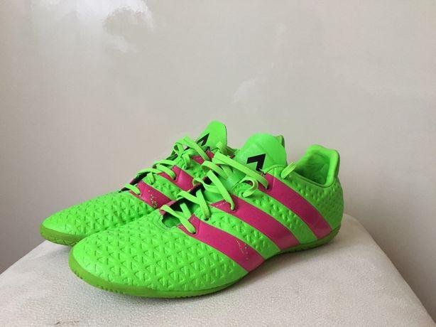 Футзалки бампи бампы Adidas 44 2/3 p