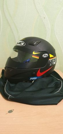 Шлем HJC оригинал s m