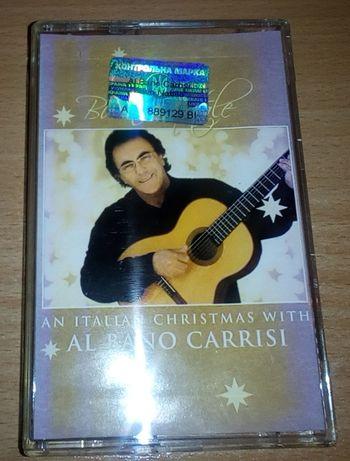 An Italian Christmas with Al Bano Carrisi