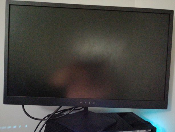 Monitor Gaming HP OMEN Z7Y57AA (25'' - 1 ms - 144 Hz - FreeSync)