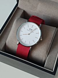 189 Zegarek DW Daniel Wellington