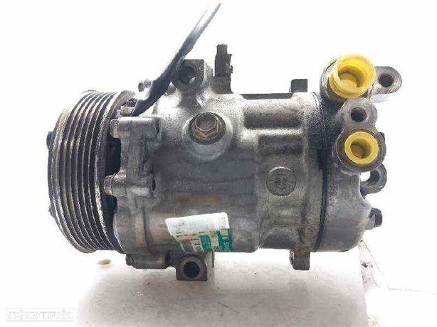 13106850  Compressor A/C OPEL CORSA C (X01) 1.3 CDTI (F08, F68) Z 13 DT