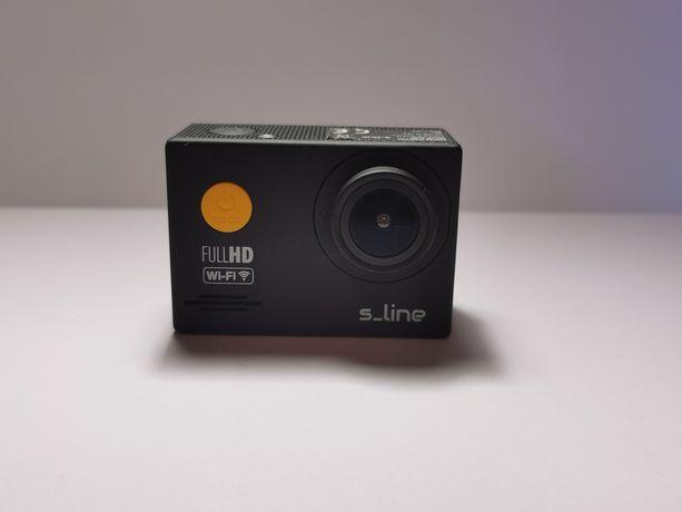 S_line kamerka sportowa