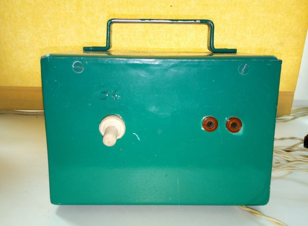 Трансформатор понижающий 36v