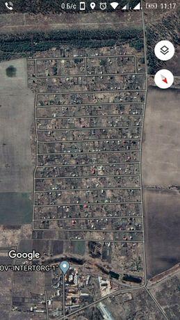 Терміново продам земельну ділянку!